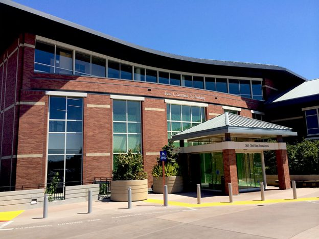 Palo Alto Medical Facility – Northwestern Design